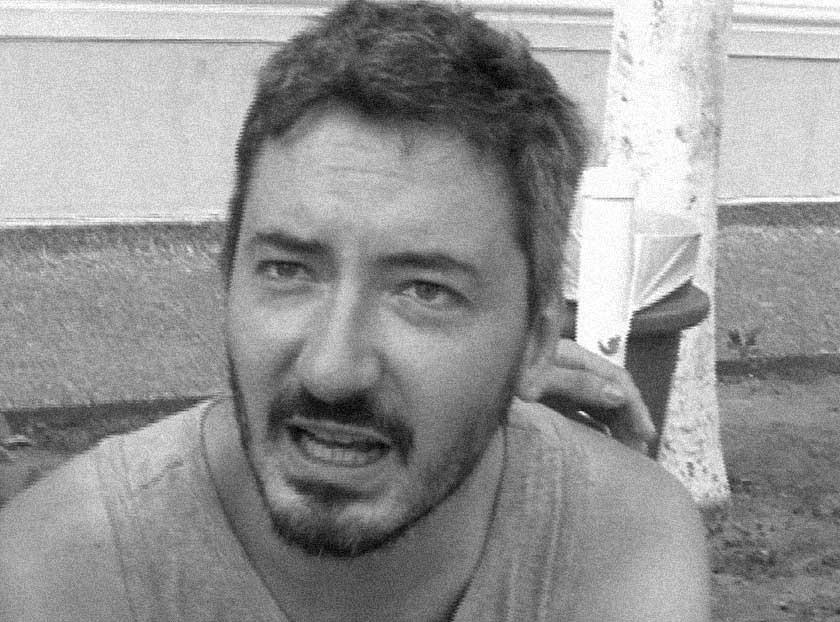 Roger La Puente